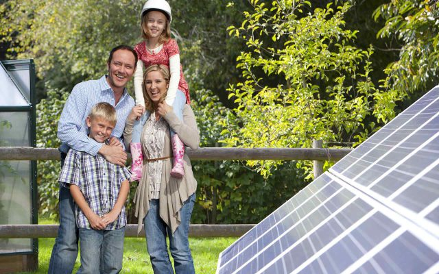The Future With Solar Panels And Solar Energy