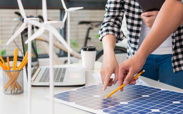 A Detailed Guide On How Solar Energy Works